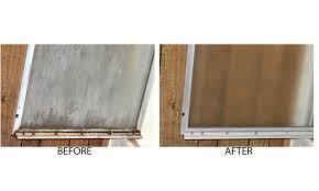 Leaking Shower Door Edfred Corp How To Clean A Shower Door Repair Drip Sweep In