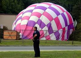 balloon delivery worcester ma poor planning cited in clinton hot air balloon crash news