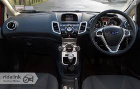 hire a ford fiesta 5dr in luxor st brixton london se5 9qn uk