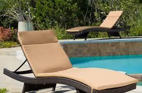 In Pool Chaise Lounge Patio Chaise Lounge As The Must Have Furniture In Your Pool Deck