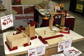 woodpeckers tools u2013 woodworking shows highlight