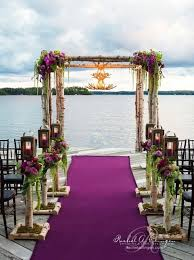 wedding arches toronto wedding decor toronto a clingen wedding wedding arches