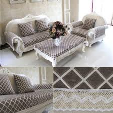 Designer Sofa Slipcovers Living Room Sure Fit Sofa Slipcovers Stretch Surefit Coupon