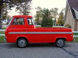 all american classic cars 1965 ford e100t econoline pickup
