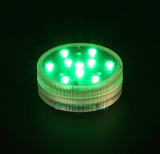 Submersible Led Light Centerpieces by Remote Controlled Multi Color Mini Led Submersible Lights For