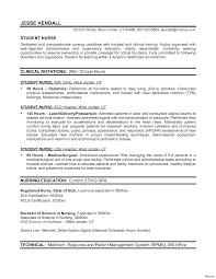 nursing resume with experience nursing resume exles 2018 nurse 31a best er without experience
