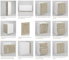 kitchen cabinet door fronts and drawer fronts everything you need to about using semihandmade fronts