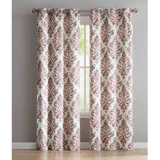 Citrine Curtains Red Curtains U0026 Drapes Birch Lane