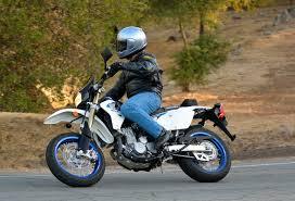 motocross bike reviews 2014 suzuki dr z400sm md ride review motorcycledaily com