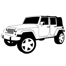 jeep wrangler logo png vector for free use jeep wrangler
