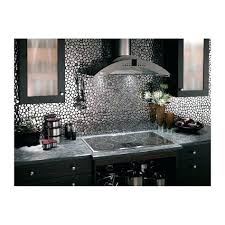 plaque de zinc pour cuisine mosaique pour credence cuisine cracdence cuisine idace originale