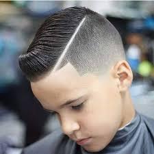 model rambut anak cowo potongan rambut anak anak model trend gaya