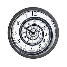 unique wall clocks amazon com