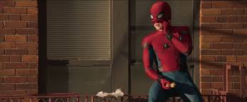 spider man homecoming digital spy