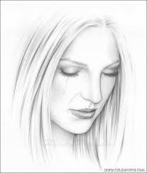 26 best face sketches images on pinterest face sketch drawings