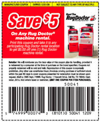 Renting A Rug Doctor Cost Coupon Rug Doctor Roselawnlutheran