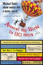the best picture project around the world in 80 days 1956