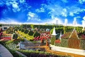 dubai miracle garden unveils new attractions gulfnews com