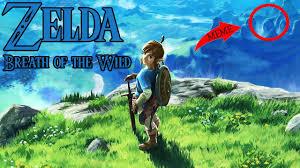 Legend Of Zelda Memes - the legend of zelda memes of the wild youtube