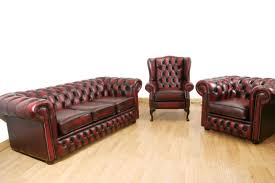 Leather Chesterfield Style Sofa Best Chesterfield Sofa And Leather Chesterfield Suite Chair