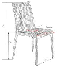 cool chair dimensions design 27 in gabriels hotel for your room