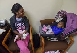 Seeking Ep 1 Free Pregnancy Centers Draw Scrutiny As Lawmakers Seek To Elevate