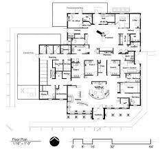 Office Floor Plans 33 Best Floor Plans Veterinary Hospital Design Images On