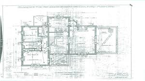 Row House Floor Plan by Pictures Historical Floor Plans The Latest Architectural Digest