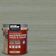 behr premium 1 gal t 104 cordovan brown transparent