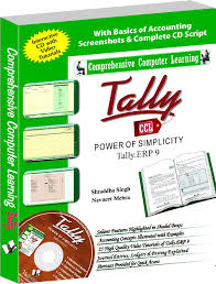 buy tally erp 9 power of simplicity book online at low prices in