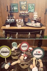 Zombie Decorations Zombie Party Decorations For Children Invisibleinkradio Home Decor