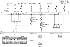 2004 mazda 6 wiring diagram free download wiring diagram and