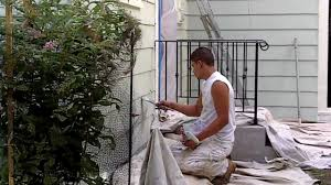 exterior painting the best primer youtube