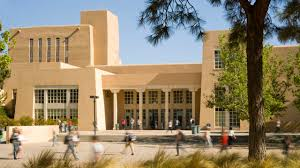 Unm Campus Map The Future Of Museums In Indian Country Unm Newsroom