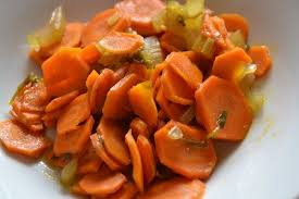 cuisiner des carottes à la poele carottes et céleri une sacré poêlée