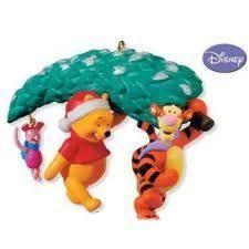 26 best winnie the pooh hallmark ornaments images on