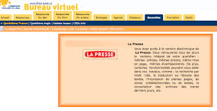 bureau virtuel commission scolaire laval bureau virtuel commission scolaire laval 100 images stock de