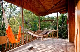 Treehouse Hotel In Costa Rica The 10 Best Ecolodges In Costa Rica Rough Guides Rough Guides