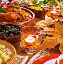 thanksgiving traditional thanksgiving menu easy recipes from