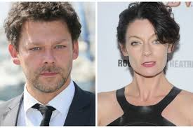 hair burst amazon new amazon drama the collection stars richard coyle and doctor