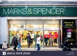 marks and spencer bureau marks and spencer stock photos marks and spencer stock images alamy
