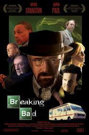 Breaking Bad Poster Breaking Bad Movie Poster Award Version By Saiyanjab On Deviantart