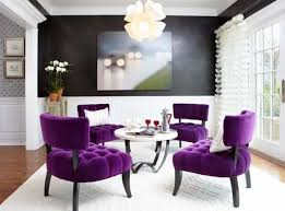 Living Room Purple Color Living Room Decorating Ideas Decor