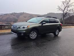 grey subaru outback 2017 2017 subaru outback sophisticated redesign release date carbuzz info