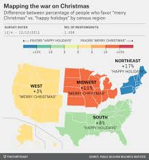 where to say merry vs happy holidays fivethirtyeight