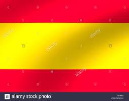 The Spain Flag Spain Flag Stockfotos U0026 Spain Flag Bilder Alamy