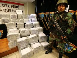 peru seizes 2 tons cocaine in asparagus packages business insider