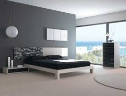 Bedroom Decor With Black Furniture Grey And White Bedroom Furniture Photos And Video