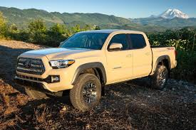 toyota mobile home 2016 toyota tacoma trd off road first drive digital trends