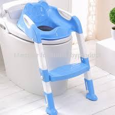 pot bébé siège avec échelle enfants siège de toilette couvercle de